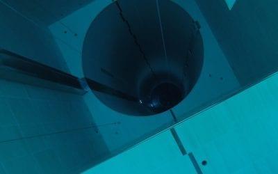 [รีวิว] Y-40 สระว่ายน้ำที่ลึกที่สุดในโลก