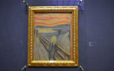 กว่าจะได้พิพิธภัณฑ์มุงค์แห่งใหม่ในออสโล เอ็ดวาร์ด มุงค์ ศิลปินที่นอร์เวย์ลืม จนเกือบร้างไร้ค่า