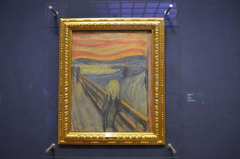 Munch Museum in Oslo