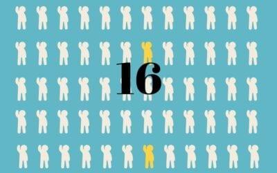 กฎหมายใหม่ไฟเขียว อายุ 16 มีสิทธิ์เลือกตั้ง
