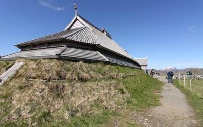 พิพิธภัณฑ์ไวกิ้งลูฟูเทอร์ ณ บอร์ก ลูฟูเท่น (Lofotr Viking Museum, Borg, Lofoten) |  ที่มา ไฮไลท์กิจกรรม และคำแนะนำ