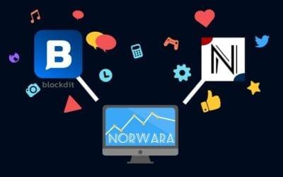 ความแตกต่างของการทำคอนเทนต์บน Blockdit vs เว็บไซต์